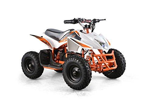 SDENSHI Chambre /à Air de Pneu Innertube Remplacement pour Mini Quad Dirt Bike Motos ATV