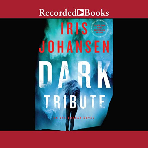 Dark Tribute audiobook cover art