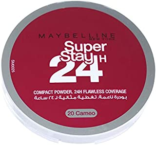 Maybelline New York Superstay Compact Powder 20 Cameo
