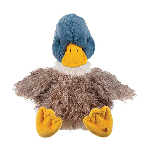 Wrendale Designs Soft Toy Webster' A Waddle And A Quack Plush Duck