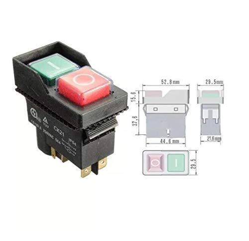 SUCAN 240v Minimix 150 Cemento Hormigonera Eléctrica En Del Interruptor