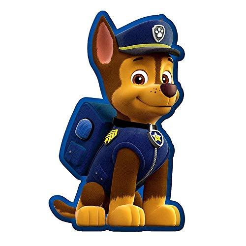 Bleu Bleu Paw Patrol Bagage Enfant - KOFF268001