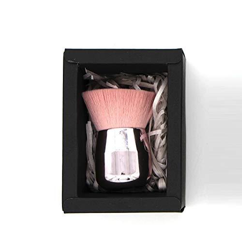 Brosse large pinceau blush unique nouvelle poudre libre de la tête de champignon de brosse de maquillage (Color : A1)
