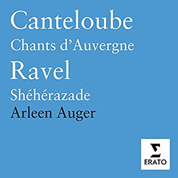 Music by Canteloube & Ravel