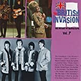 The British Invasion: The History of British Rock, Vol. 7