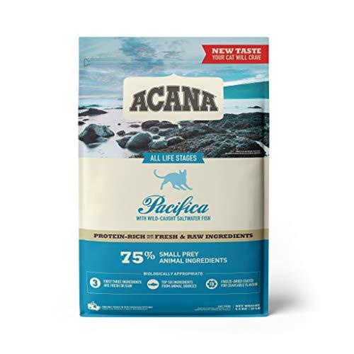 ACANA Pacifica Cat 4,5 Kg 4432 g