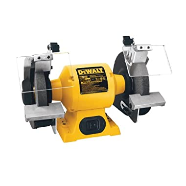 DEWALT DW758 8-Inch Bench Grinder