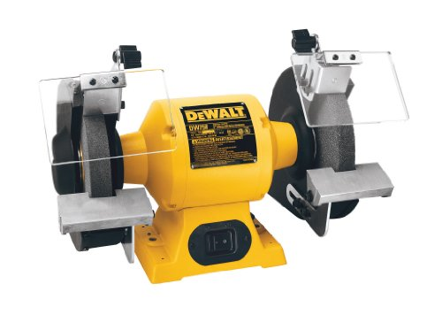 What are the Best Bench Grinders for Lawn Mowers 2