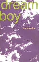 By Jim Grimsley - Dream Boy: A Novel (1995-01-24) [Hardcover]