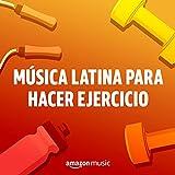 Música Latina para hacer deporte
