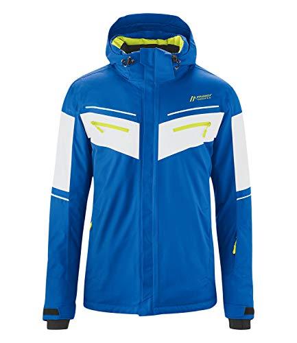 Maier Sports Herren Podkoren Jacke Skijacke Wintersport Jacke