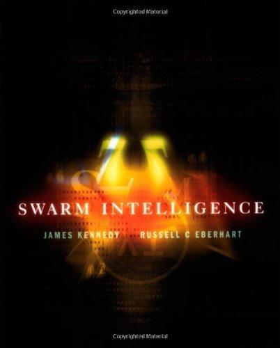 Swarm Intelligence (The Morgan Kaufmann Series in Artificial Intelligence) (English Edition)