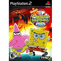 Spongebob Squarepants: Movie / Game