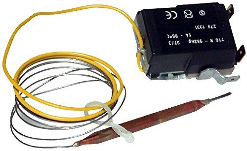 Kesseltemperaturregler, 1-stufig, Wolf, 1500 mm, R32, 2791931