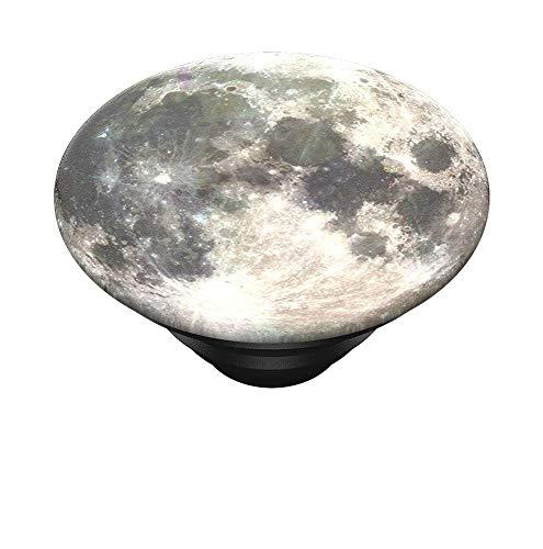 PopSockets PopTop - Top Intercambiable para tu PopGrip Intercambiable - Moon