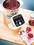 Zoom IMG-2 moulinex hf802aa1 cuisine companion robot