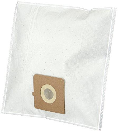 AmazonBasics - Bolsas para aspiradora R11 con control de olor, para Rowenta y Moulinex - Pack de 4