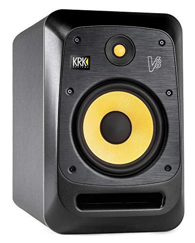 KRK V8 Serie 4