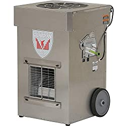 Top 5 Best Commercial & Residential Air Scrubbers 2