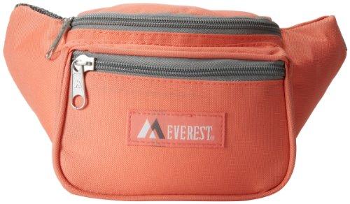 Everest Signature marsupio–standard, Coral (Rosa) - 044KD-COR
