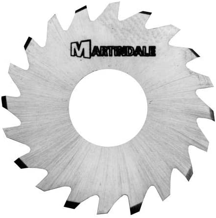 1 year warranty Martindale OW7520023-024 Copper Slitting Saw 7 8