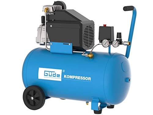 Güde Druckluft Kompressor 260/10/50