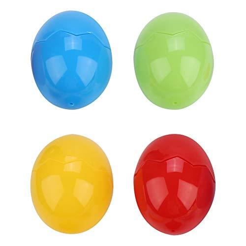 Onewer Juguete al Aire Libre, plástico Educativo al Aire Libre de la Cuchara de la balanza del Juguete para el Partido