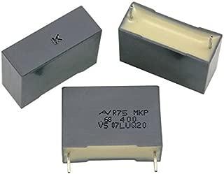 condensatore di avviamento 250V condensatore a funzionamento tondo della pompa per lavvio di motori a 50Hz e 60Hz rondella pompa Condensatore motore CBB60 60 uf