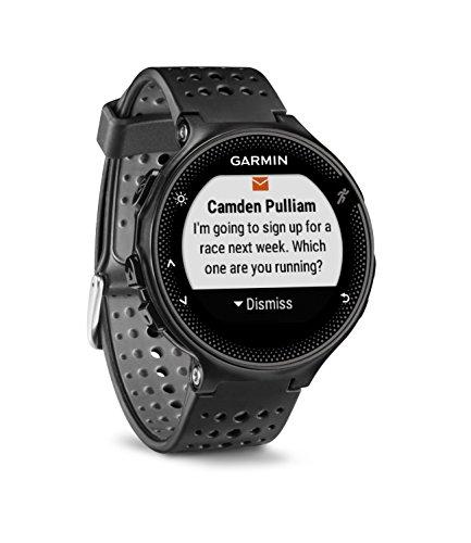Montre Garmin Forerunner 235 GPS Course à Pied Moniteur de Fréquence Cardiaque - 3