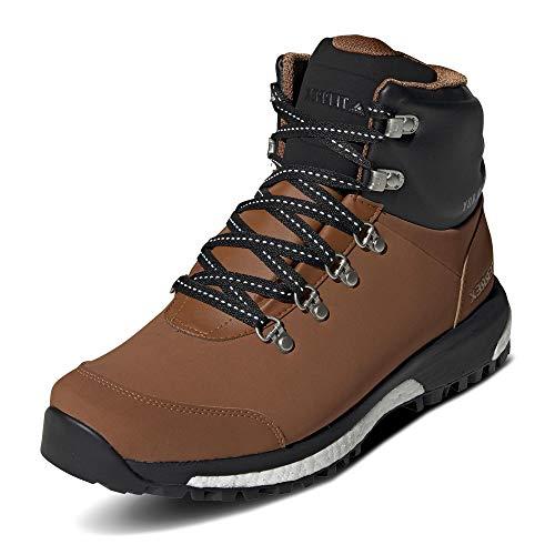 adidas Herren Terrex Pathmaker R.Rdy Sportschuhe, Negbás/Negbás/Ftwbla, 35 EU