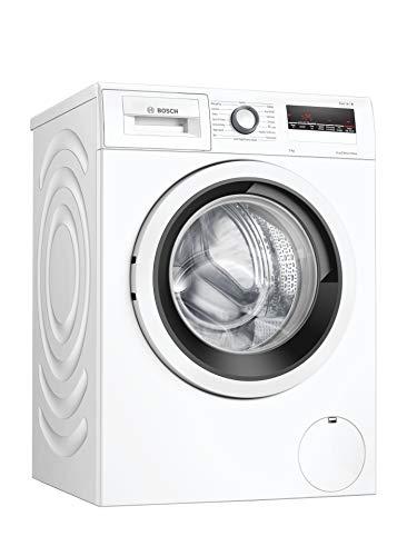 Bosch Waschmaschine WAN24269IT, 9 kg, 1200 Umdrehungen, Energieeffizienzklasse A+++