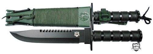 MP9 Überlebensmesser 36cm