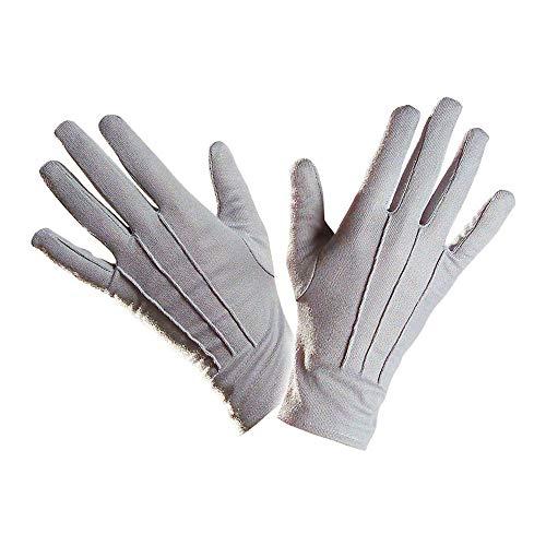 Widmann 1460G Handschuhe, Grau, Einheitsgröße