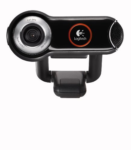 Logitech Pro 9000 Webcam para Business OEM