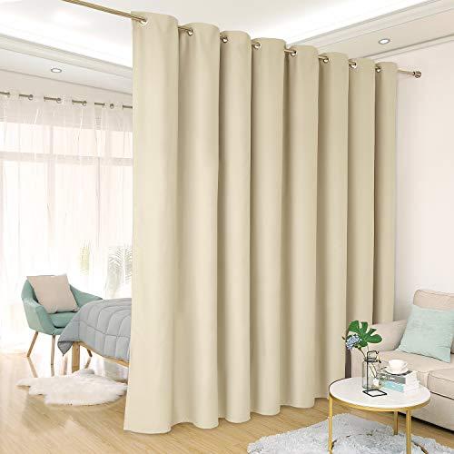 partition curtains