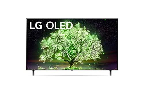 LG 55A16LA TV 55 OLED 4K/SMARTTV WEBOS 6.0/HDR DOLBY VISION/DOLBY ATMOS