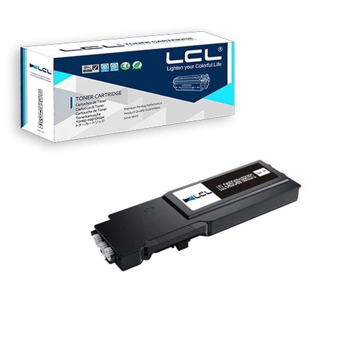 LCL Compatible Toner Cartridge Replacement for Xerox VersaLink C405 C400 C400D C400DN MFP C405DN C405N C405 106R03512 Non-OEM Toner C400V C400N C405V (1-Pack Black)