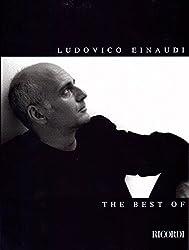 The Best Of Ludovico Einaudi Partitions de musique pour piano