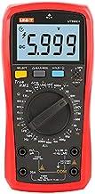 UNI-T Digital True RMS Multimeter UT890D+ 6000 Counts DC/AC Voltage DC/AC Current ACV Frequency Resistance Capacitor NCV h...