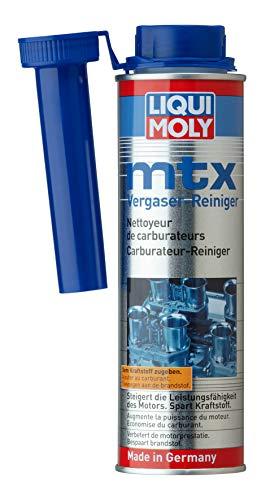 Liqui Moly P000048 5100 mtx Vergaserreiniger 300 ml