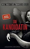 Die Kandidatin (German Edition)