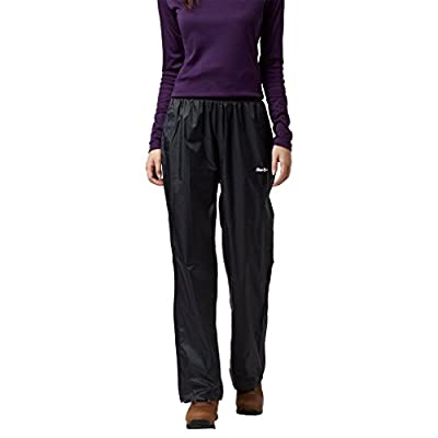 Peter Storm Women's Packable Pants Walking Trousers