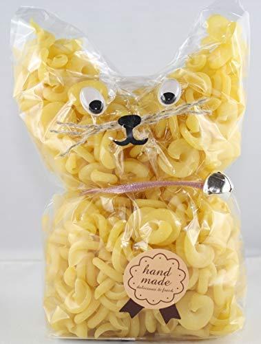 Nudelpuppe Katze