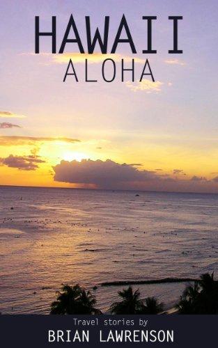 Hawaii Aloha (USA and Canada Book 5) (English Edition)
