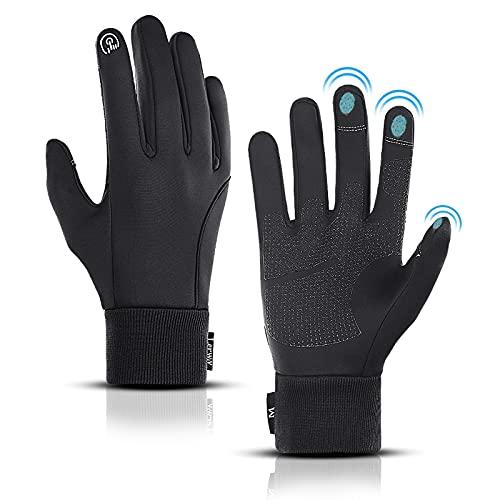 LERWAY Winter Warme Handschuhe Bild