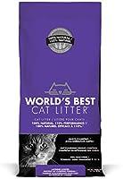 Weltbester Katzenstreu, 12,7kg, Lavendel