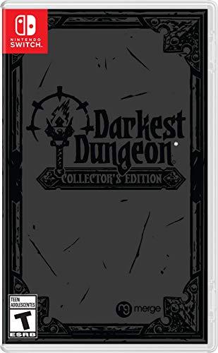 Darkest Dungeon: Collector's Edition Console - Nintendo...