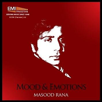 Mood & Emotions Masood Rana