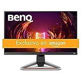 Monitor para juegos BenQ MOBIUZ EX2710S 27' HDRi IPS, 165 Hz 1 ms FreeSync Premium FHD