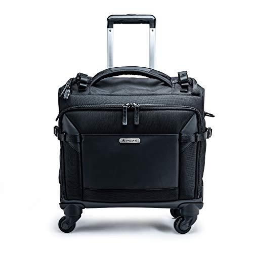 VANGUARD VEO Select 42T Kameratasche Trolley Umhängetasche schwarz